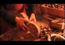 Keman yapımı