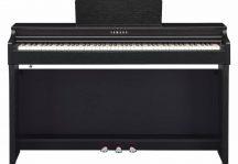 Yamaha clp625 piyano